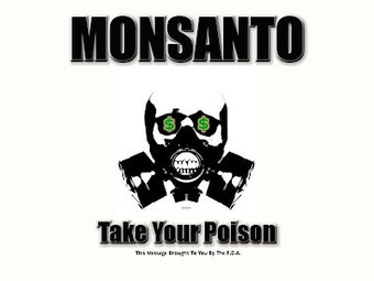 Why Not to Trust Monsanto | GMO Agriculture | Scoop.it