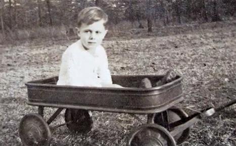 DONALD T.: el primer niño diagnosticado de autismo | Orientación Educativa - Enlaces para mi P.L.E. | Scoop.it