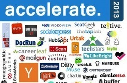 Why Accelerate? Top tips on whether you should step on the startup gas | Startup tips | Scoop.it