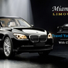 Miami Lux Limo- Best Car services providers
