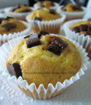 preparato per muffins e cookies Elah | senza glutine | Scoop.it