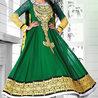 Bollywood Anarkali Salwar Kameez
