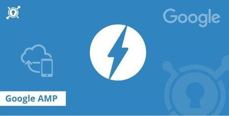 Cloudflare introduit Accelerated Mobile Links pour les liens internes des pages AMP | Référencement internet | Scoop.it