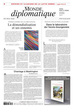 L'Ecole normale supérieure tentée par la philosophie des affaires, par Mathias Roux (Le Monde diplomatique) | L'enseignement dans tous ses états. | Scoop.it