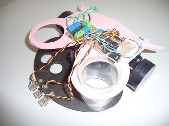 TechnoCollegeAutant- trophée robotique 3eme | Ressources pour la Technologie au College | Scoop.it