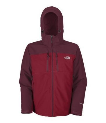 The North Face Apex Elevation Soft Shell Jacket 7020dcac5