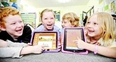 3 Great learning tool apps for School Wireless Networks | Learning With ICT @ CBC | Scoop.it