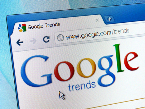 Why Google is ditching search | HigherEd Using Curation | Scoop.it