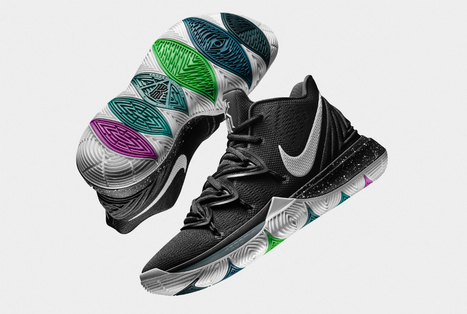 size 40 e15e4 f49d3 The Nike Kyrie 5 Features All-New Technology, To Be Used As Storytelling  Platform