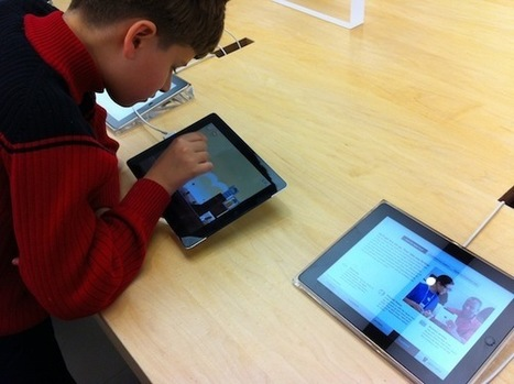 Apple Hands Out $5 To Annoyed Parents   Digital-News on Scoop.it today   Scoop.it
