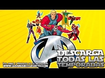 Legion De Superheroes 2 Temporada Mp4 Espaol Latino Descarga