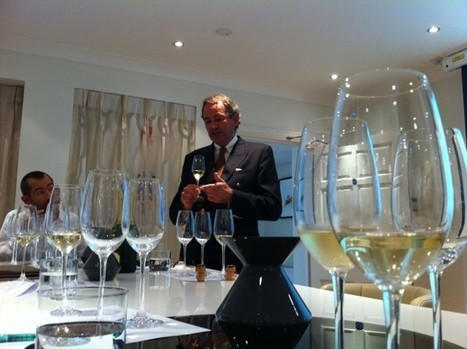 Paillard pushes for new disgorgement rule | The Champagne Scoop | Scoop.it