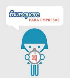 Guía de Foursquare para empresas y negocios | Negocios Y ... | Foursquare y sus novedades | Scoop.it