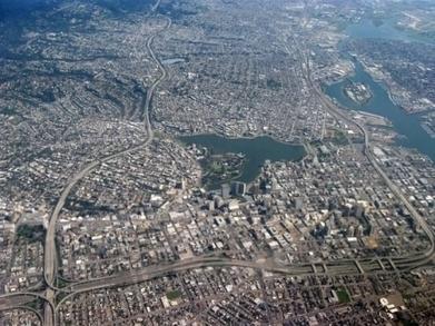 Il y a seulement quatre types de villes   Networking the world - Espace et réseaux   Scoop.it