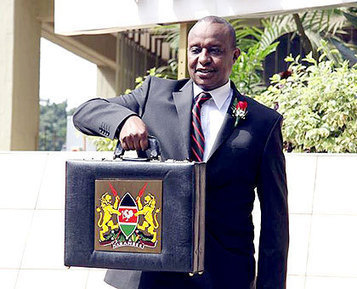 Budget: EAC states prioritise growth - The New Times Rwanda | 7-Day News Coverage of Uganda's National Budget 13-14 | Scoop.it