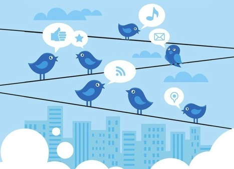5-minute-a-day guide to follow + engage influencers on Twitter | Social Media Useful Info | Scoop.it
