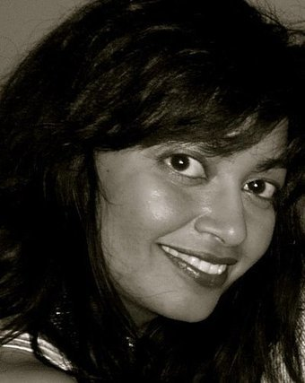 Lina Srivastava: Badass Activist Friday | Transmedia: Storytelling for the Digital Age | Scoop.it