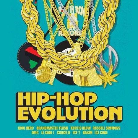 Hip-Hop Evolution | Heart is a Lock, Music is the Key | Scoop.it