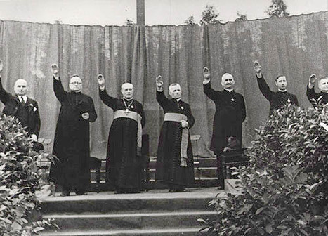 The Church, Fascism and the Remarks of Bishop Daniel Jenky   Nomadic Politics   Religion and Politics   Scoop.it