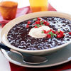 Black Bean Soup with Chipotle Chiles | Slow-cooking Latin-style | Scoop.it