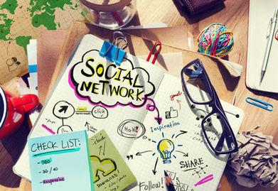 Faut-il autoriser les réseaux sociaux au travail ? | Internet Martinique | Scoop.it
