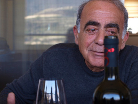 Akis Zambartas, a Cyprus Wine Star to shine eternally | Wine Cyprus | Scoop.it