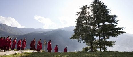 4 lessons from Bhutan on the pursuit of happiness above GDP | Education, Curiosity, and Happiness | Scoop.it