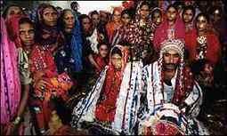 BBC News   South Asia   Bride burning 'kills hundreds'   Gender Discrimination   Scoop.it