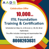ITIL V3 Foundation Training and Certification