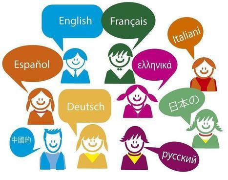 Diferencias entre lengua e idioma | Educacion, ecologia y TIC | Scoop.it