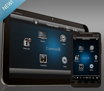 Linux-based home automation system adds tablet controller, Android app - News - Linux for Devices | BeagleBone | Scoop.it