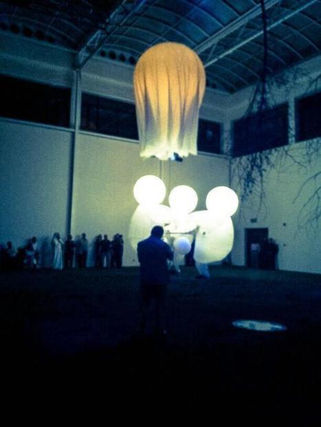 Twitter / notthatsinatra: Performance art as the NCCAL ... | CyberDada | Scoop.it