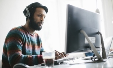 Distance learning taps in to virtual reality technology - The Guardian | Future Visions And Trends! Lead The Way And Innovate. | Scoop.it