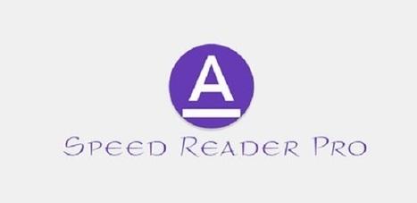 Image result for Speed Reader Pro apk