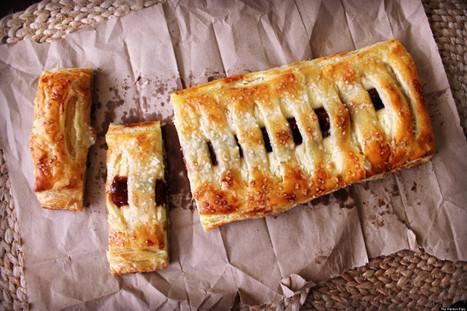 The Best In Breakfast Pastries | Eco Living, Marketing, News | Scoop.it