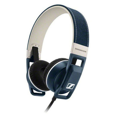Sennheiser Urbanite Jean – Headphones | High-Tech news | Scoop.it