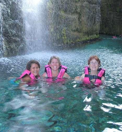 Making Memories in the Riviera Maya   The Joy of Mexico   Scoop.it