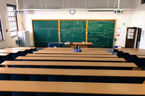 Siete plataformas para dar clase por Internet | Tecnología Educativa e Innovación | Scoop.it