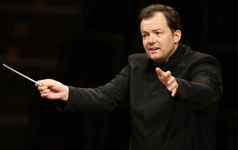 Le chef d'orchestre Andris Nelsons renonce à son Parsifal d'ouverture du festival de Bayreuth | allemagne musique | Scoop.it