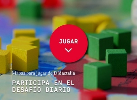 Didactalia- Contenidos educativos listos para ser usados | Contenidos educativos digitales | Scoop.it