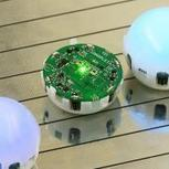 CU-Boulder team develops swarm of pingpong ball-sized robots | University of Colorado Boulder | Artificial Intelligence and Robotics | Scoop.it