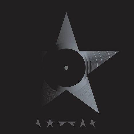 Found: A Surprise David Bowie Left for Fans on His Last Album   WOW Factor   Scoop.it