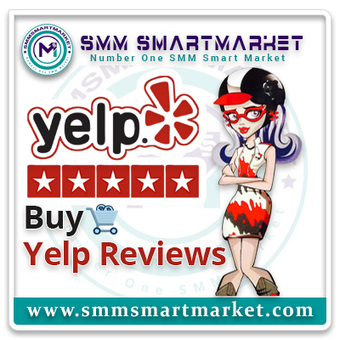 Buy Yelp Reviews - 100% Safe Increase your Revi