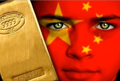 China Preparing To Impose Bretton Woods II Gold Standard | Gold and What Moves it. | Scoop.it