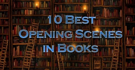 The 10 absolute best openings to young adult books - Hypable   YA Fiction   Scoop.it