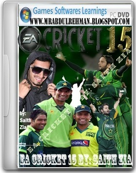 Ea sports cricket 2015 pc game free download fu.