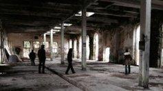 L'ancienne usine de Ligugé (86) se transforme en pôle de travail collaboratif - France 3 Poitou-Charentes | NeoVea | Scoop.it