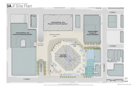 City unveils downtown arena proposal - Sacramento Business Journal | Commercial Real Estate | Scoop.it
