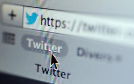 Writer Elliott Holt Does TwitFic the Right Way | Narrative Tech | Scoop.it