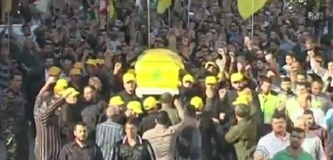 "Amid Preparations for New Syria Offensive, Hezbollah Said to Be ""Expanding... to the Entire Middle East"" - The Tower 